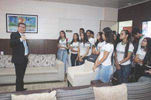 Visitas de alunos - Foto Jaciguara Cruz - Mat 02 (4)